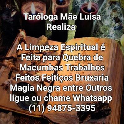Luiza de Iemanja