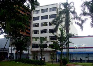 Subprefeitura de Santo Amaro